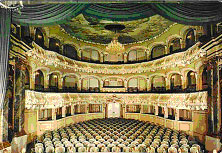 baroque opera characteristics