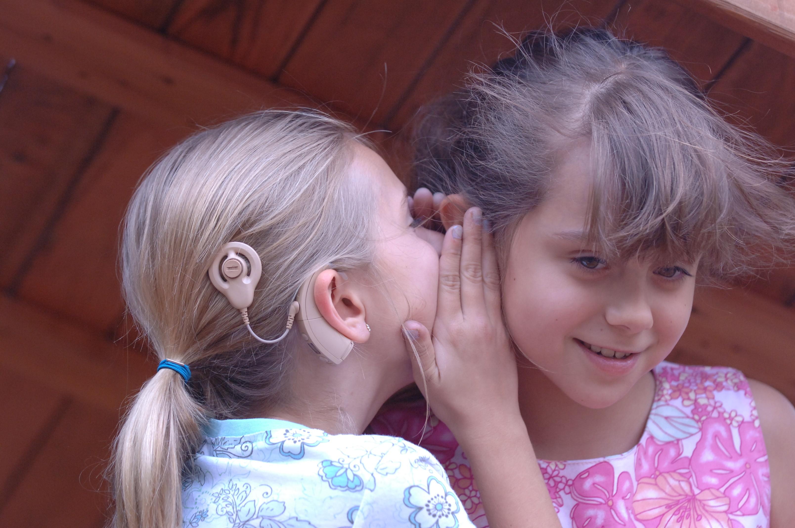 Deaf children targeted for sexual crimes