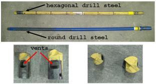 Underground Boring Equipment |Underground Boring Bits