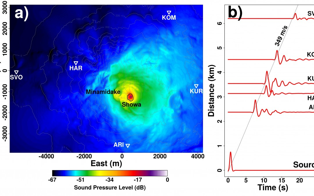 4aPA4 – Acoustic multi-pole source inversions of volcano infrasound – Keehoon Kim