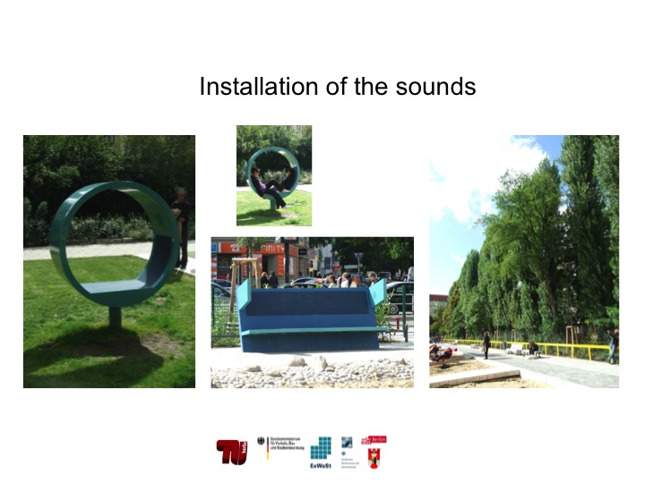 2aNSa1 – Soundscape will tune an acoustic environment through peoples' mind – Brigitte Schulte-Fortkamp