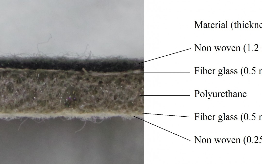 4aEA10 – Preliminary evaluation of the sound absorption coefficient of a thin coconut coir fiber panel for automotive applications. – Key F. Lima