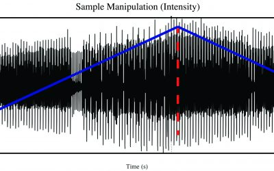 1aNS4 – Musical mind control: Human speech takes on characteristics of background music – Ryan Podlubny