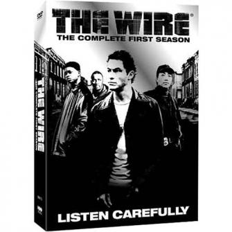 3pSC87 – What the f***? Making sense of expletives in The Wire – Erica Gold