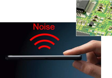 1aNS5 – Noise, vibration, and harshness (NVH) of smartphones – Inman Jang