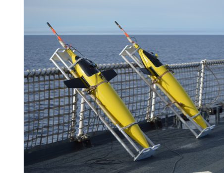 3pIDa1 – Hydronephones: Acoustic Receivers on Unmanned Underwater Vehicles – Lora J. Van Uffelen, Ph.D