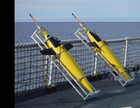 3pIDa1 – Hydronephones: Acoustic Receivers on Unmanned Underwater Vehicles – Lora J. Van Uffelen, Ph.D