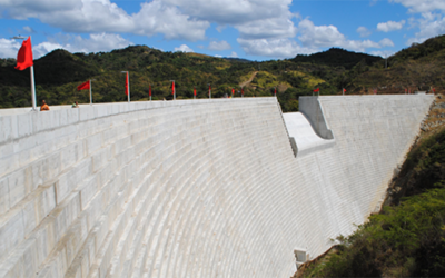 2pSA – Seismic-infrasound-acoustic-meteorological sensors to dynami-cally monitor the natural frequencies of concrete dams – Henry Diaz – Alvarez