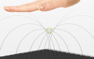 3aEAa4 – Creating virtual touch using ultrasonic waves – Brian Kappus