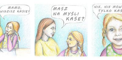 5aSC3 – Children's perception of their own speech –  Marzena Żygis