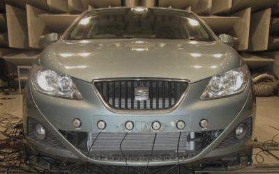 "3pNS3 – ""Design of an Electric Vehicle Warning Sound System to Minimize Noise Pollution"" – Nikolaos Kournoutos"