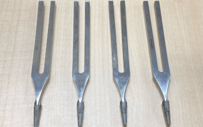 2aMU5 – Evaluation of individual differences of vibration duration of tuning forks – Kyota Nomizu